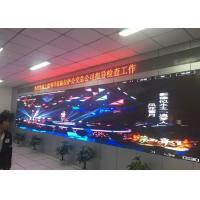 China Professional P2.5 led billboard advertising for TV Studio And Video Conference wholesale