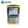 China GF438II Handheld Three Phase Power Quality Analyser High Precision 32G Memory wholesale