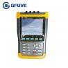 China GF438II HANDHELD THREE PHASE Power Quality and Energy Analyzer wholesale