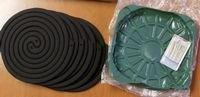 China Quality Black Herbal Mosquito Coils/Paper Coil wholesale