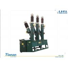 China 40.5KV Outdoor Frame - Type SF6 Circuit Breaker / High - Speed Air Circuit Breaker wholesale
