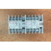 Buy cheap 9 Amp reversing contactors of mini type Air Compressor AC Contactor Electrically Controlled Switch from wholesalers