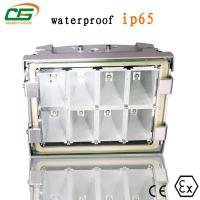China IP65 40w Water Proof Canopy Light Fixtures Gas Station High Brightness wholesale