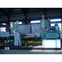 China High Intensity ABS / PC / PS / HIPS Plastic Production Line For Making PMMA Sheet wholesale