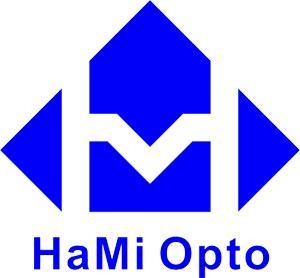 China Hami Opto Technology Co., Ltd logo