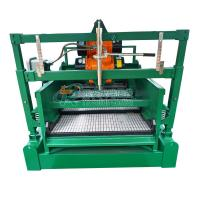 China SWACO Mongoose Type Linear Motion Shale Shaker for Solids Liquids Separation wholesale