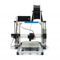 China Multifunction Model Maker FDM Desktop 3D Printer Single Extruder 3d Printer wholesale