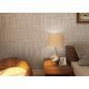China 0.53*10M Modern Non - woven Wallpaper , Fashion LOVE English Letters Wallpaper wholesale