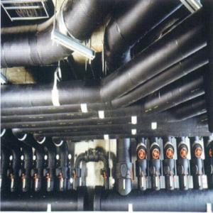 China Rubber Foam Insulation Sheet on sale