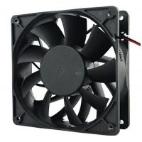 Static Pressure Blower : Dual ball bearing dc axial fans high static pressure