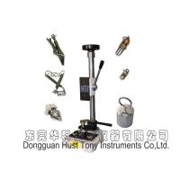 China High Precision Button Pull Test Tensile Testing Machine , Tensile Strength Testers on sale
