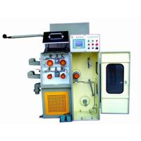 China 24VX Straight Line Metal Drawing Machine Outlet 0.025-0.06mm With Synchronous Servo Motor wholesale