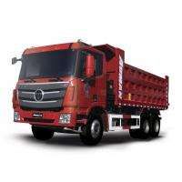 China 6*4 foton tipper truck china foton truck hot sale in dubai wholesale