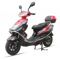 China 48V20A Professional Electric Bike Motorcycle 1200W Electric Powered Motorcycle wholesale