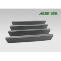 Buy cheap Corrosion Resistant Sintering YG6 YG8 Tungsten Carbide Strips from wholesalers
