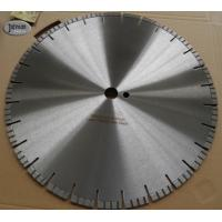 Buy cheap 16 Inch 400mm Turbo Diamond Concrete Saw Blades More Precise Cutting from wholesalers