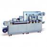 China Super Pharmaceutical Processing Machines Alu PVC And Alu Alu Blister Packing Machine wholesale