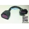 China longyue 10pcs/unit LE5 To Lsj Throttle body Throttlebody Adapter Harness 8 pin to 8 pin ex wholesale