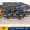 China Hot Sales High Quality Track Shoe Pad Plate for Kobelco CKE2500 Crawler Crane wholesale