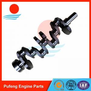 China YANMAR diesel engine parts 4D84 crankshaft 3TR2R14 for Komatsu excavator PC40 PC50 wholesale