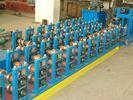 China Hydraulic Automatical Cutting 380V 50Hz Rack Cold Rolling Forming Machine Formwork wholesale