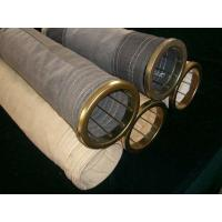 China High Temperature PTFE Membrane Filter Bags PPS Needle Felt For Thermal Power Plant wholesale