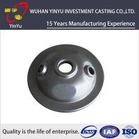 China ISO9001 SS304 / 316 / 316L Stainless Steel Investment Casting Components wholesale