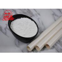 China PVC Pipe Ground Calcium Carbonate Heat Protection HS Code 28365000 wholesale