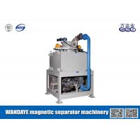China Water Cooling Slurry Magnetic Separation Equipment , Magnetic Ore Separator wholesale