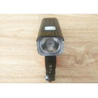 China Outdoor Powerful Led Bicycle Lights With SOS Function And 360° Rotary Mount on sale