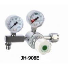 China Medical Gauage Flow Regulator for Large Oxygen Cylinders wholesale