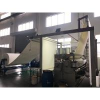 China Manufacture Arcylic Needle Felt Dust Collector Filter Bag For Asphalt Industry wholesale
