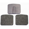 China Professional terrazzo concrete grinding diamonds abrasive brazing block for Husqvarna grinder wholesale