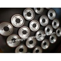 China CBN grinding wheel wholesale