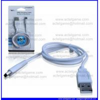 Wii u game pad usb charging cable wiiu game accessory of for Wii u tablet charger