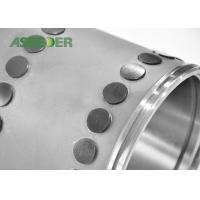 China Polycrystalline Diamond PDC Radial Bearing For Internal Drilling Tool Components wholesale