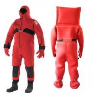 China SOLAS Approval Marine Immersion Suit wholesale