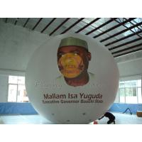 China UV Protected Printed Advertising Political Advertising Balloon for Entertainment Events wholesale