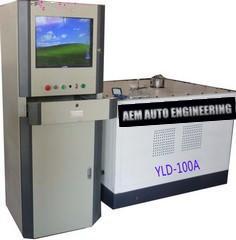 China YLD Flywheel Vertical Dynamic Balancing Machine wholesale