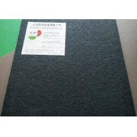 China Locker Room EPDM Rubber Flooring Rolls Noise Insulating Wear Resistant wholesale