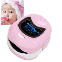 China Medical Contec Finger pediatric Pulse Oximeter Readings Oxywatch for Hospital Clinic on sale