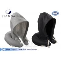Details of Hoody U Memory Foam Cushions , Comfortable Neck Support Pillow - 104834046