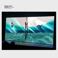 China High Resolution Indoor LED Screen Rental P2.6 Excellent Display Effect wholesale