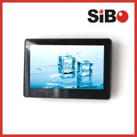 China SIBO Q896 In Wall Android RS232 Tablet wholesale
