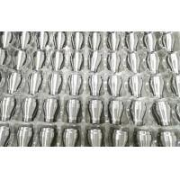 China Stainless steel machine parts made of SS 303, 316, 316L with thread wholesale
