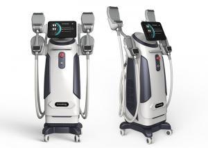 China Hifem Aesthetics Electromagnetic 5000w Emsculpt Device wholesale