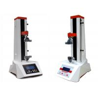 China Puncture Tensile Testing Machine Small Bond Stripping Shear Tester 200KGF wholesale