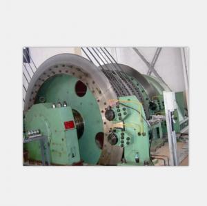 China 4 Wire Rope 330KN 2.6m Underground Mining Winch wholesale