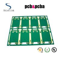 China Multilayer pcb prototype OEM ODM Printed circuit board Manufacturing wholesale