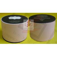 China White Cardboard Cylinder Containers Packaging Tubes Eco Friendly wholesale